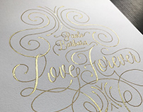 CALLIGRAPHY COMMISSION