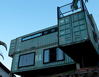 Shipping Container Hotels: An Amazing Way to Upcycle