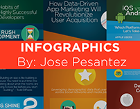 Infographics for PreApps