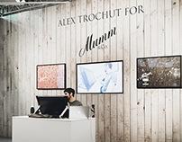 Alex Trochut: Mumm & Co.