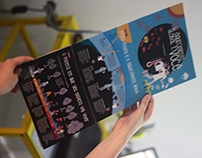 Infográfico - Curso Panamericana
