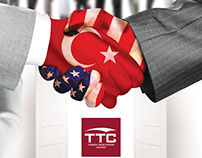 Türk Ticaret Merkezi, Turkish Trade Center Chicago
