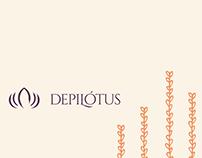 Branding: Depilótus