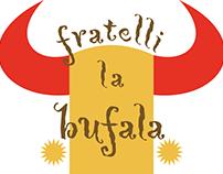 Fratelli La Bufala I Portali - Radio