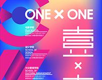 1x1/ONE X ONE/