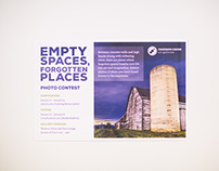 JMU Gallery Advertising Poster