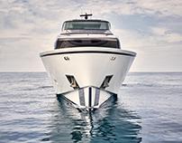 San Lorenzo - Yacht SX88- 04