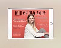Wilder Magazine