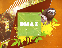 Discovery Dmax - Summer Identity