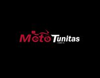 MotoTunitas Logo