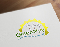 Corporate Identity - Greenergy