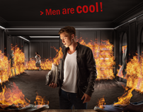 """""""Men Are Cool"""""""