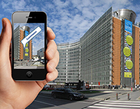 Festival of Europe – EU Open Days iPhone app