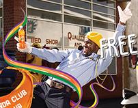Mirinda Pepsi Africa