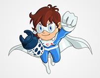 Mascot of GASMAN