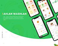 Ahlan Washlan App