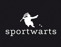 SPORTWÄRTS Logo