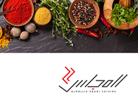 AL MAJLIS Concept and Branding