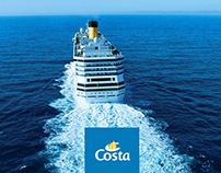 Costa Cruises - The Human Driven CRM