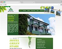 Green stars hotel - Nuwara Eliya