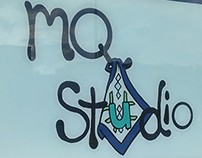 MQ Studio Logo