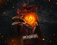 Basmatio Social Media