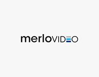 Branding merloVideo