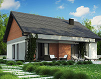 Z316 House Plan
