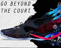 Nike PG2 Advertisement