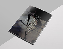 Responsive Website & Brochure Design - MR FILMS