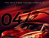 Ford Custom Ads