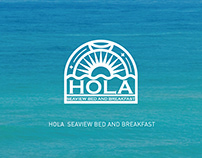 HOLA SEAVIEW BED AND BREAKFAST