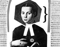 Priest in a dress - feminism in Evangelical Church