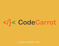 CodeCarrot Branding