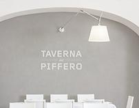 Taverna del Piffero Restaurant