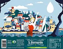 Acqua S. Bernardo