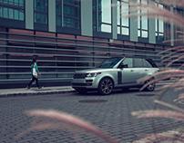2018 Range Rover SVAutobiograhy Dynamic