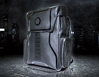WR-15 Tech space backpack
