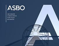 Key visual, branding & photo-video session for ASBO