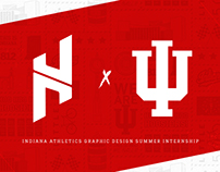 IU Athletics Summer Internship