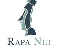 Logotipo para empresa textil