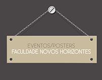Eventos Internos - Faculdade Novos Horizontes