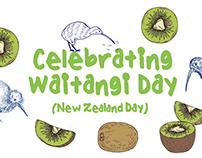 New Zealand Day - John Mason