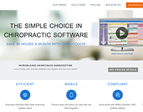 Chiropractic Software - Chirotouch