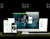 Football Social Network