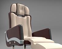 CAD | Massage Chair
