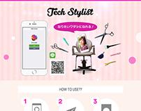 Tech Stylist