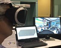 Sixdof Space: 6DOF VR