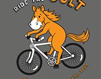 Ride the COLT
