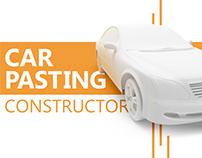 Car pasting constructor